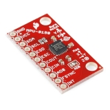 9 Degrees of Freedom - MPU-9150 Breakout