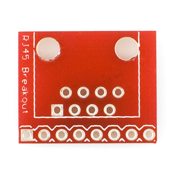 Breakout Board for RJ45