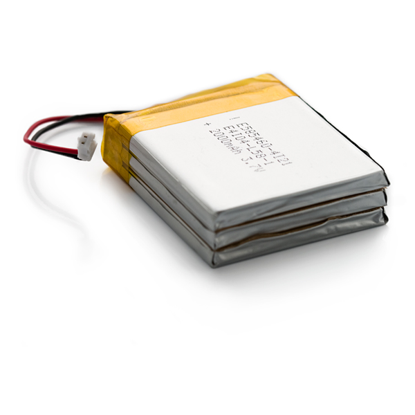 Polymer Lithium Ion Batteries - 6Ah