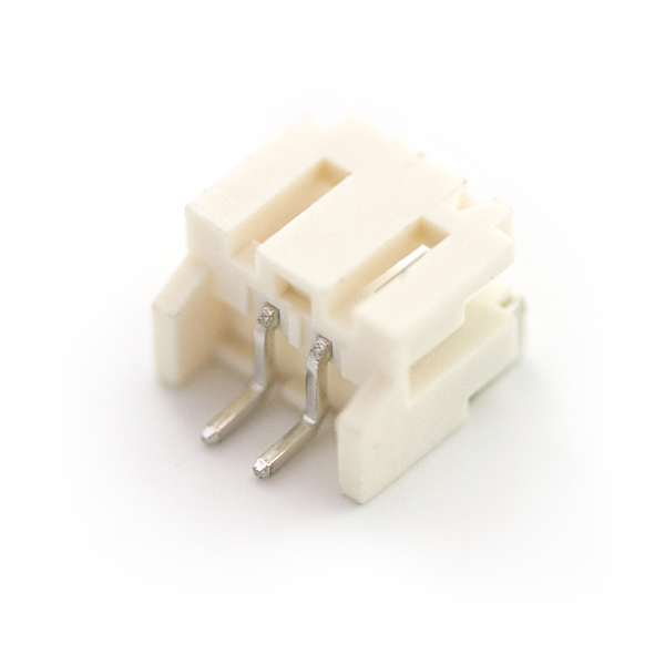 JST Right Angle Connector SMD