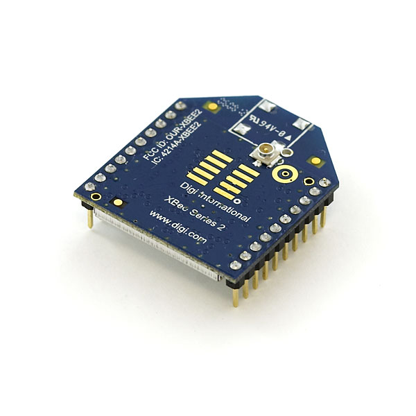 XBee 2mW Series 2.5 U.FL Connection